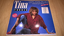 Tina Turner (I Can't Stand The Rain) 1984. (LP). 12. Vinyl. Пластинка. Germany.