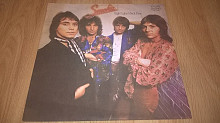 Smokie (Bright Lights & Back Alleys) 1977. (LP). 12. Vinyl. Пластинка. Bulgaria.