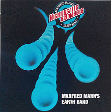 Manfred Mann's Earth Band- Nightingales And Bombers