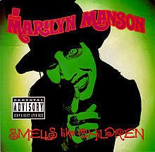 Marilyn Manson- Smells Like Children