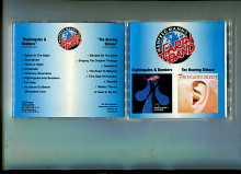 "Продам CD Manfred Mann's Earth Band ""Nightingales & Bombers"" – 1975 / ""The Roaring Silence"" – 1976"