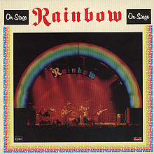 Rainbow- Rainbow On Stage