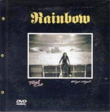 Rainbow- Finyl Vinyl / The Final Cut