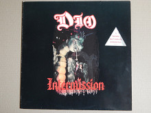 Dio-Intermission (Vertigo ‎– 830 078-1Q, Germany) NM-/NM-