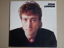 John Lennon ‎– The John Lennon Collection (Odeon ‎– 1C 064-78 224, Germany) insert EX/EX