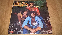 Bee Gees (Best Of. Vol 2) 1977. (LP). 12. Vinyl. Пластинка. Australia.