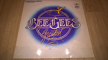 Bee Gees (Greatest) 1979. (LP). 12. Vinyl. Пластинка. Ламинат. Czechoslovakia.