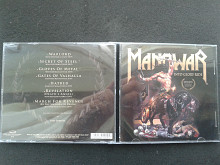 Manowar - Into Glory Ride (Imperial Edition MMXIX)