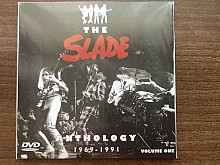 Slade- Anthology 1969-1991 Volume One & Volume Two