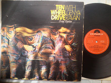 Ten Wheel Drive \ Brief Replies 1970 UK Blues Rock, Psychedelic Rock