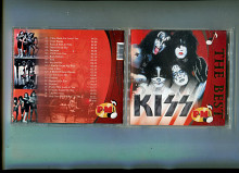 "Продам CD Kiss ""The Best"" – 2000"