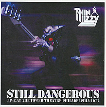 Thin Lizzy- Still Dangerous: Live…