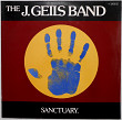 The J. Geils Band ‎– Sanctuary.