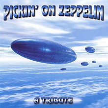 V.A.- Pickin' On Zeppelin: A Tribute