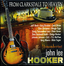 V.A.- From Clarksdale To Heaven