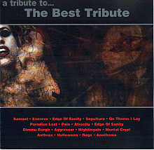 V.A.- A Tribute To … The Best Tribute