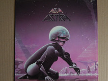 Asia – Astra (Geffen Records ‎– GHS 24072, US) insert NM-/NM-
