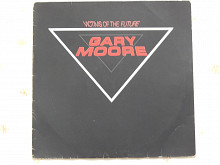 Gary Moore ‎– Victims Of The Future (10 Records ‎– 205 914, Germany) EX+/EX+