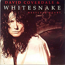 Whitesnake- Restless Heart