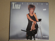Tina Turner ‎– Private Dancer (Capitol Records ‎– 1C 064 2401521, EU) NM-/NM-