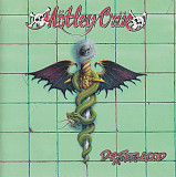 Mötley Crüe ‎– Dr. Feelgood (made in USA)
