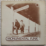 Mark Farner & Don Brewer - Monumental Funk - US ORG Picture Disc LP Grand SEALED