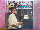 Виниловая пластинка LP Ray Charles - Ingredients in The Recipe For Soul