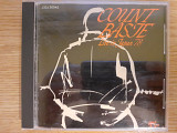 Японский компакт диск CD фирменный Count Basie - Live in Japan '78