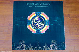 Electric Light Orchestra ‎– A New World Record UAS 30 017 XOT Germany 1976 VG+/EX-