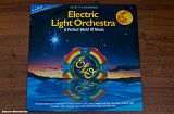 Electric Light Orchestra ‎– A Perfect World Of Music JET 24043 Europe 1985 EX/EX