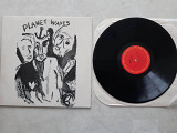 BOB DYLAN PLANET WAVES ( COLUMBIA PC 37637 ) PROMOTIONAL COPY 1974 USA