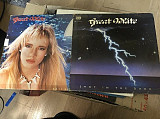 Great White 2LP's 1986/1987capitol gema