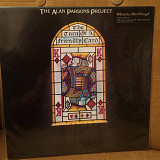 The Alan Parsons Project. The Turn of a Friendly Card