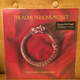 The Alan Parsons Project. Vulture Culture
