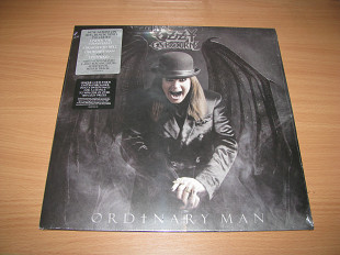 OZZY OSBOURNE - Ordinary Man (2020 Epic, Made in USA) LP винил