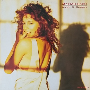 "Mariah Carey ""Make It Happen"" 12' Maxi"