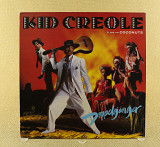 Kid Creole And The Coconuts ‎– Doppelganger