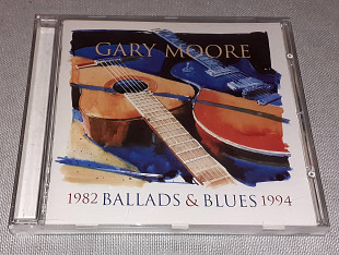 Фирменный Gary Moore - Ballads & Blues 1982 - 1994