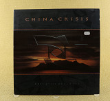 China Crisis ‎– What Price Paradise (Англия, Virgin)