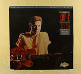 Eddie Cochran ‎– The Best Of (Англия, Liberty)