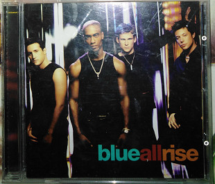 Blue – All rise (2001)(Virgin 7243 8 11415 02 CDSIN 8 printed in the EU)