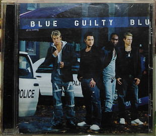 Blue – Guilty (2003)(Virgin 07243 5956 2520 printed in the EU)