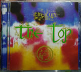 The Cure – The top (1984)(made in Germany)