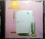 The Cure – Three imaginary boys (1979)(Fiction records 827 686-2 made in EU)
