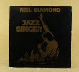 Neil Diamond ‎– The Jazz Singer (Original Songs From The Motion Picture) (Англия, Capitol Records)