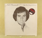 Neil Diamond ‎– You Don't Bring Me Flowers (Англия, CBS)