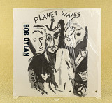 Bob Dylan ‎– Planet Waves (Канада, Asylum Records)
