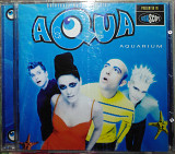 Aqua - Aquarium (1997) (Universal ‎– UMD 85020 made in EU)