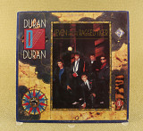 Duran Duran ‎– Seven And The Ragged Tiger (Англия, EMI)