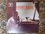 Виниловая пластинка LP Count Basie - From Pen of Benny Carter